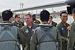 US Air Force photo 160921-F-AM292-299 B-1B makes closest flight ever to North Korea.JPG