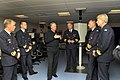 US Navy 100819-N-8273J-033 Chief of Naval Operations (CNO) Adm. Gary Roughead, middle, meets with Rear Adm. Anders Grenstad, Chief of Staff of the Royal Swedish Navy.jpg