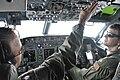 US Navy 111129-N-GO535-846 Pilots prepare to fly.jpg