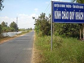 U Minh Thượng, Kiên Giang.jpg