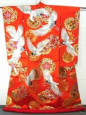 6c63a1b3b82ef2 Kimono - Wikipedia