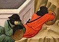 Ugolino di nerio, altare di santa croce, 1324-25 ca. 05 resurrezione 5.jpg