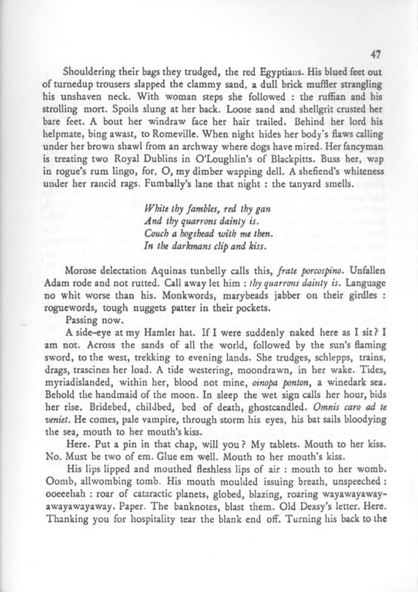 james joyce annotated bibliography - a subjective reader-response criticism of james joyce's eveline the subjectivity evident in literary interpretation is hard to deny  annotated bibliography essay.