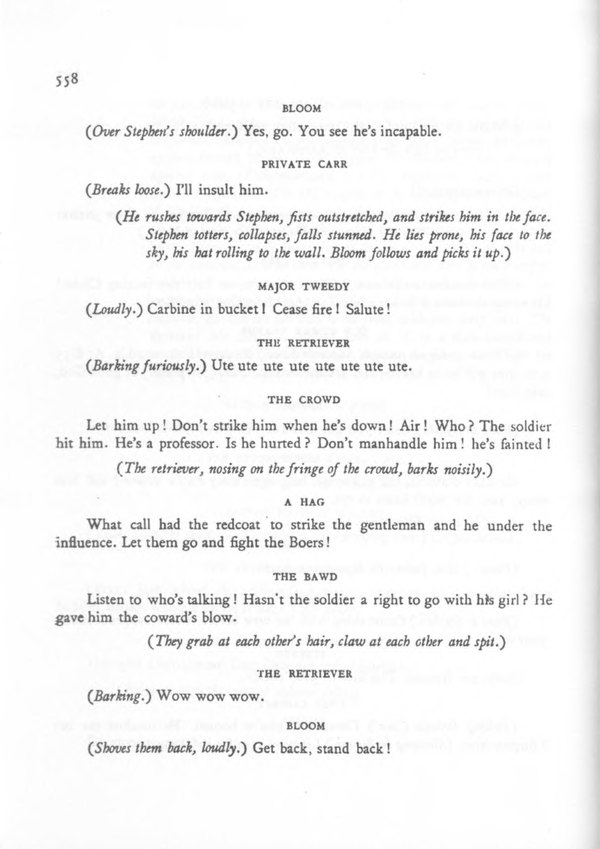 Annotations to James Joyce's Ulysses/Circe/558 - Wikibooks