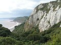 Under Hooken and Branscombe beach - geograph.org.uk - 952269.jpg