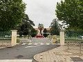 Une entrée du CHU Montpellier Saint-Eloi (juin 2019) - 1.jpg