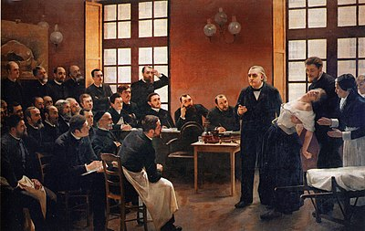 History of hypnosis - Wikipedia