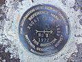 United States National Geodetic Survey marker (Rocky Butte).jpg