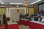United States and Vietnam Sign Memorandum of Intent to Begin Dioxin Remediation at Bien Hoa (39821255342).jpg