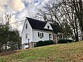 University Guest House, Western Carolina University, Cullowhee, NC (45725703305).jpg