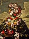 Unknown painter - Allegorie des Frühlings - 17th century.jpg