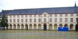 Unteres Schloß in Siegen