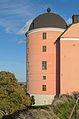 Uppsala Castle October 2012.jpg