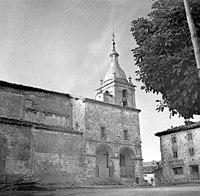 Urizaharra eliza 1958.jpg