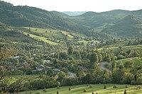 Uzhok Panoramic View.jpg