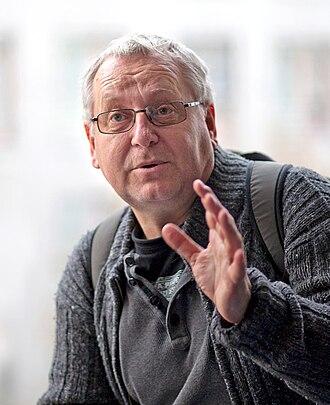 Václav Cílek - Image: Václav Cílek