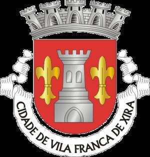 Vila Franca de Xira - Image: VFX1