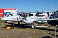 VH-UNA Diamond DA-42-L360 Twin Star (6809295986).jpg