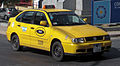 VW Polo Classic taxi Cordobá.jpg