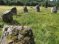 Valebergs gravfält (Raä-nr Larv 138-1) domarring 2971.jpg