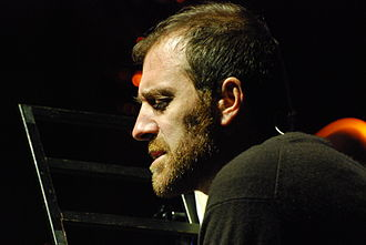 Valerio Mastandrea - Mastandrea in 2010