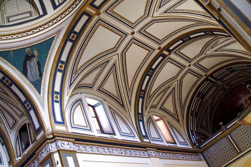 Archivo:Valladolid - Convento de Porta Coeli (MM Dominicas) 07.jpg