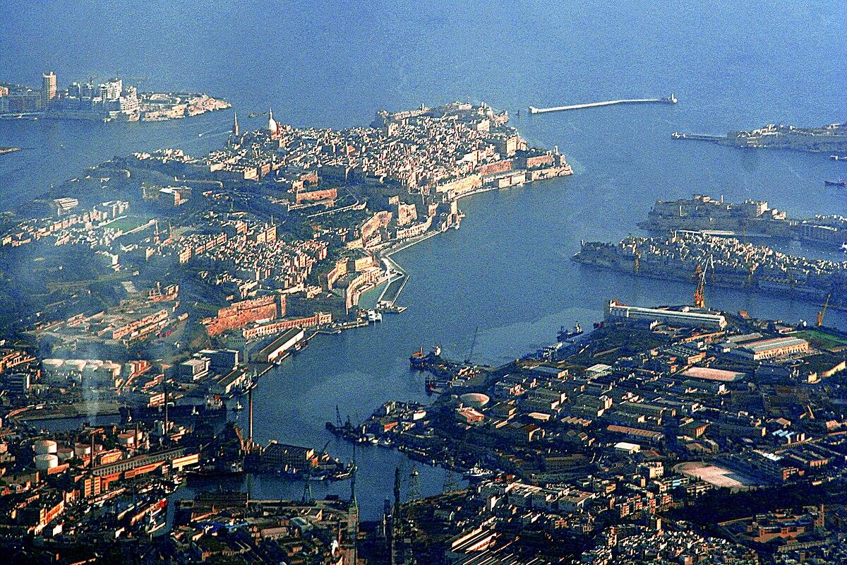 Valletta – Wikipédia
