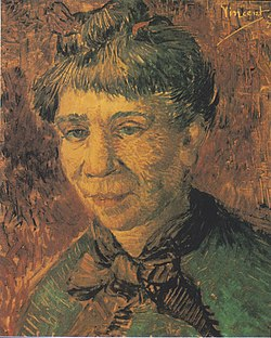 Van Gogh - Bildnis einer Frau (Madame Tangux).jpeg