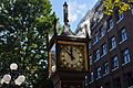 Vancouver - Gastown Steam Clock 02.jpg