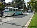 Vancouver Trolleybus 2416 - Fan Trip. (30476529347).jpg