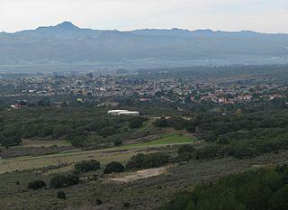 Vandenberg Village, California census-designated place in California, United States