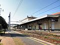 Varese - stazione ferroviaria RFI - binari 1-2.JPG