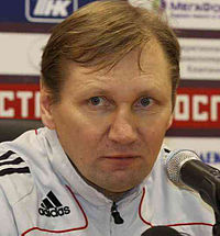 Vasili Sorokin net worth salary