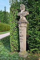 Veitshöchheim - Hofgarten - Sandsteinskulptur - 01.jpg