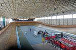 Velodrome - Sunderland Hangar - Calshot Activity Centre - Calshot, England - DSC04227.jpg