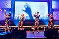 Vengaboys - 2016331224439 2016-11-26 Sunshine Live - Die 90er Live on Stage - Sven - 5DS R - 0271 - 5DSR9015 mod.jpg