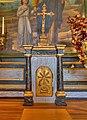 Vermelle Saint Blaise Abside Nord Tabernacle.jpg