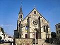 Verrieres-le-Buisson Eglise Notre-Dame-de-l'Assomption.JPG