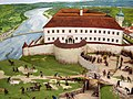 Verstärkung der Fortifikation beim Linzer Schloss.jpg