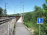 Viaduc d'Abrest depuis la rive gauche - Pied à terre 2020-07-11.JPG