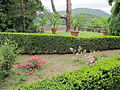 Vicopisano, villa fehr, giardino 03.JPG