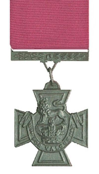 Viktorijin križec