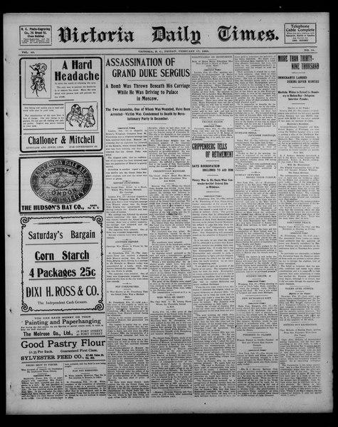 File:Victoria Daily Times (1905-02-17) (IA victoriadailytimes19050217).pdf