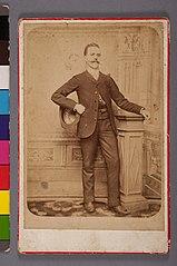 Victoriano P. Martinez