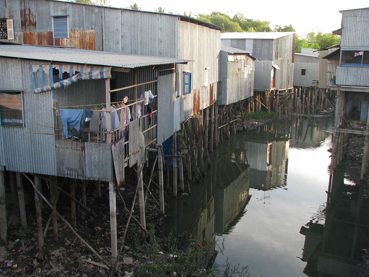 Slums Colombia Tour