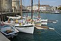 Vieux gréements dans le port de La Rochelle (9).JPG