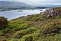 View across Lough Beagh - geograph.org.uk - 51559.jpg