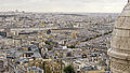 View from Basilica of the Sacred Heart 4, Paris 8 October 2011.jpg