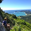 View from Goat House Cave, Lord Howe Island, NSW, Australia.jpg