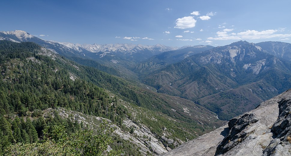 View from Moro Rock 01 2013